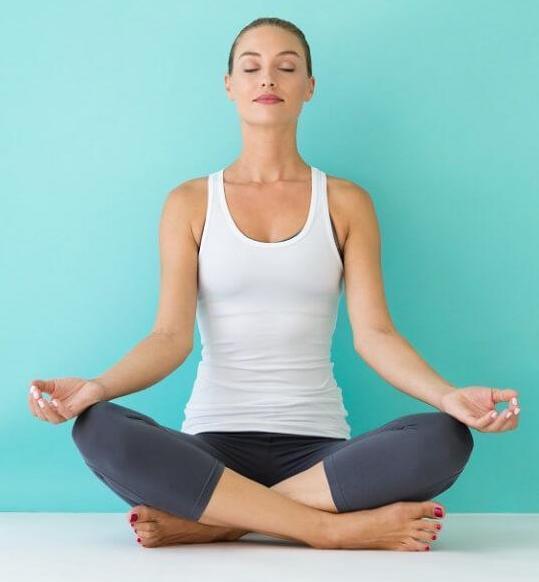 tho sau yoga