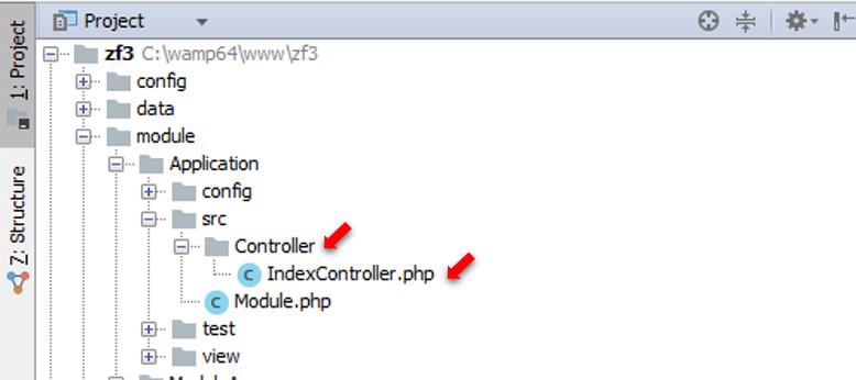 Directory Module